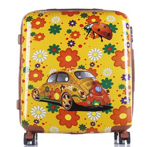 Volkswagen行李箱加盟