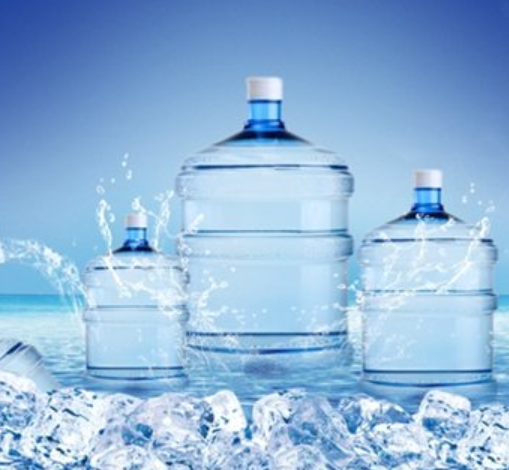 仲山龙泉桶装水