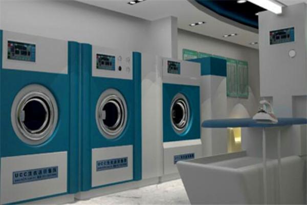 洗來樂洗衣加盟