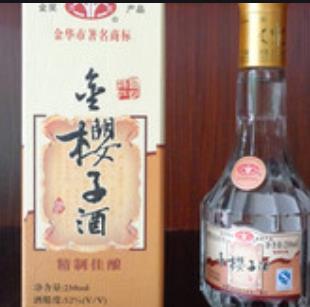 磐安金櫻子酒加盟