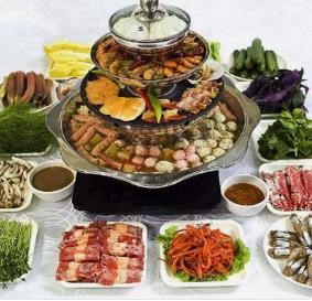 滿口香重慶火鍋加盟