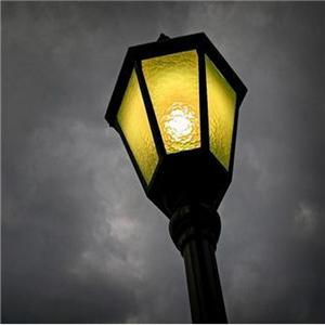 桑利欧华照明加盟