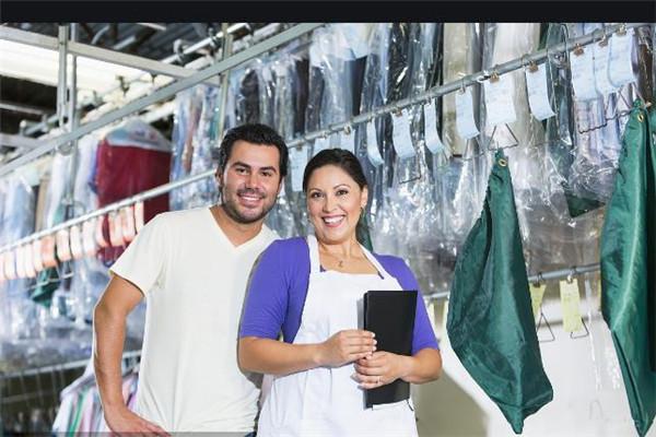 綠源洗衣加盟