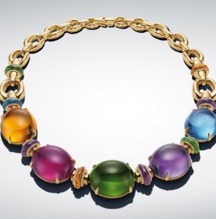 皇朝國際珠寶加盟