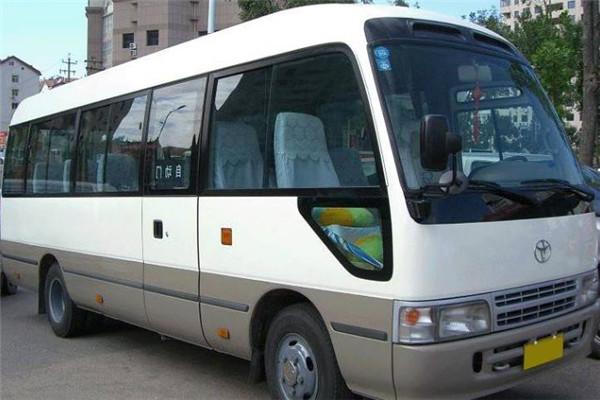 旅游汽車運輸加盟