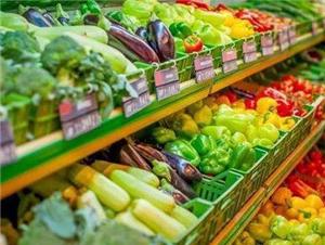 保真保佳生鲜超市加盟