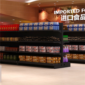 金堂發超市加盟