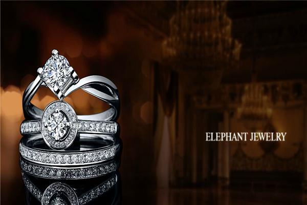 金象珠寶首飾加盟