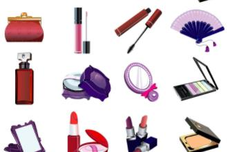 汉久化妆品加盟