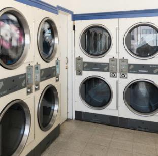 宏科干洗機
