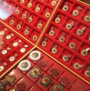 红色记忆收藏品加盟