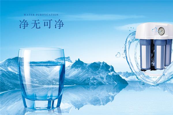 春之蘭凈水加盟