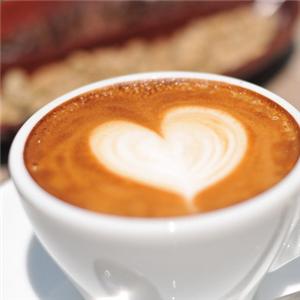 艾薇咖啡加盟