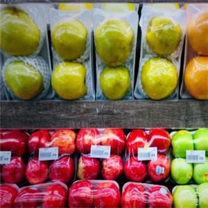 百果蔬生活超市加盟