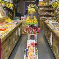 車琴水果店加盟