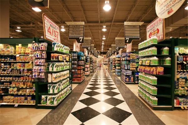 9577超市加盟