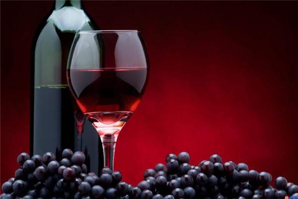 博贊紅葡萄酒加盟