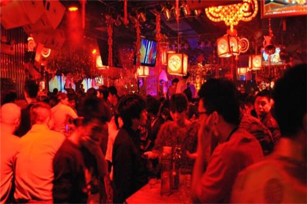 88酒吧音樂加盟