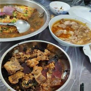 益華家菜屋加盟圖片