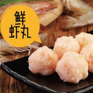 劉記瘦肉丸加盟圖片