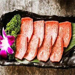 元氣燒肉加盟圖片