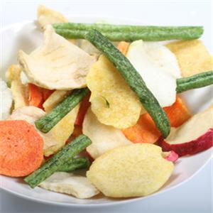 閩中凍干蔬菜誠邀加盟