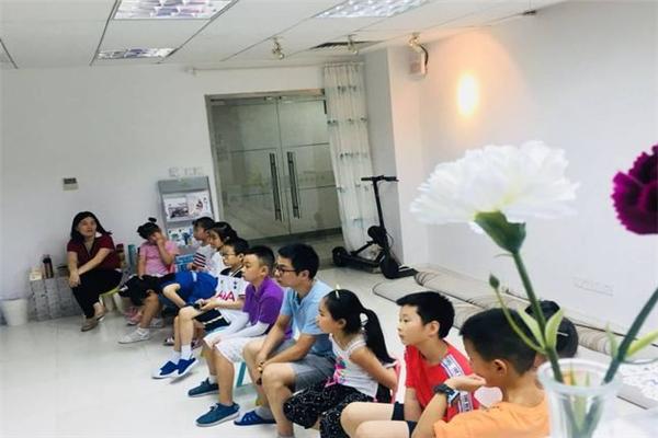 棉花糖兒童情商教育加盟