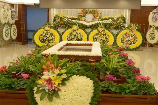 天順祥殯葬服務加盟