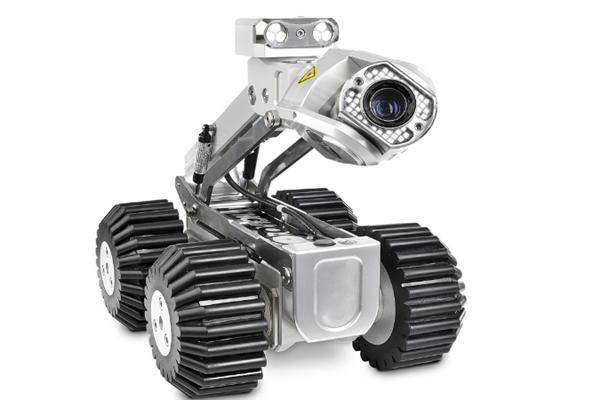 優樂智能健康監測機器人加盟