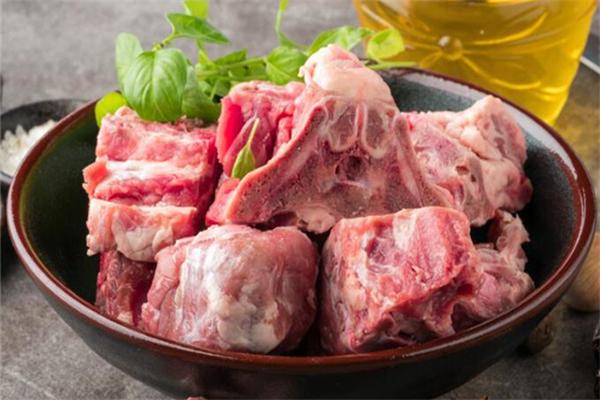 肉啃肉生鮮加盟