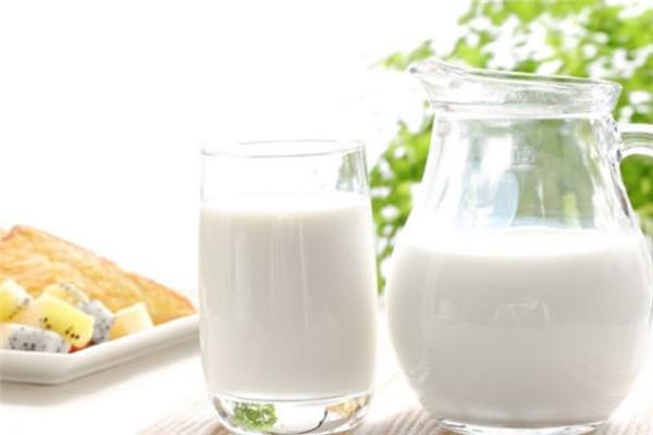 農香源乳業加盟
