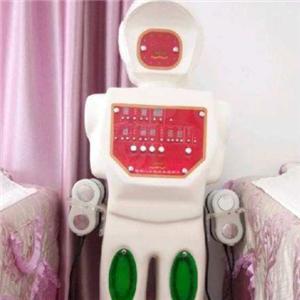 美尹尔机器人加盟
