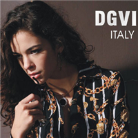 dgvi品牌女裝折扣店加盟