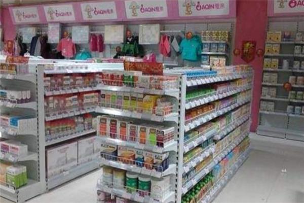 嬰迪嬰兒用品加盟