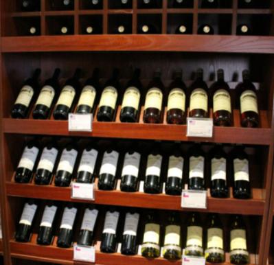 白銀莊葡萄酒誠邀加盟
