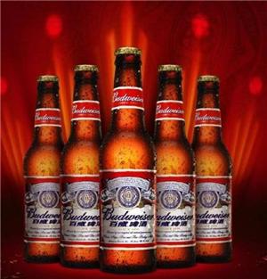 百威明生啤酒加盟