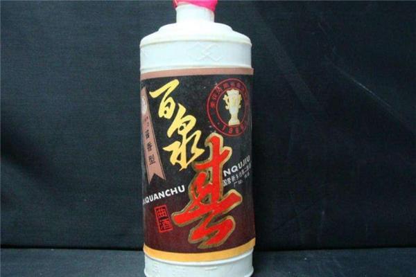 百泉春酒業加盟