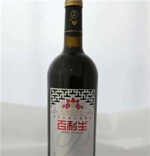百利生葡萄酒加盟