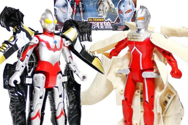 玩具超人加盟
