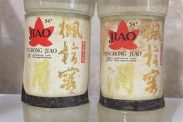 楓榕窖醬香酒加盟
