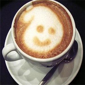 黑脸咖啡加盟