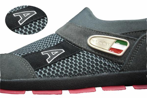 标速运动鞋的款式众多
