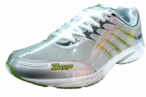 标速运动鞋的品质可靠