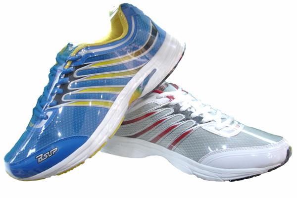 标速运动鞋的销量可观