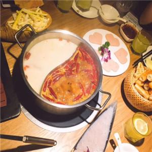 鱻撈坊鍋物料理加盟