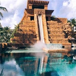 巴哈馬度假酒店加盟