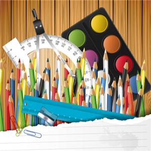 DIY學生用品加盟