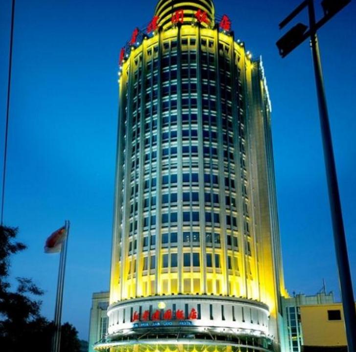 建發C&D酒店加盟