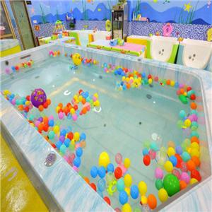 櫻寶寶嬰幼兒游泳館誠邀加盟