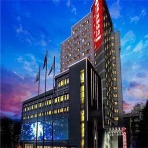 怡翔華都酒店加盟